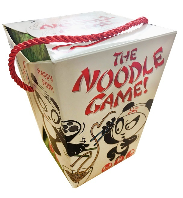 The Noodle Game image
