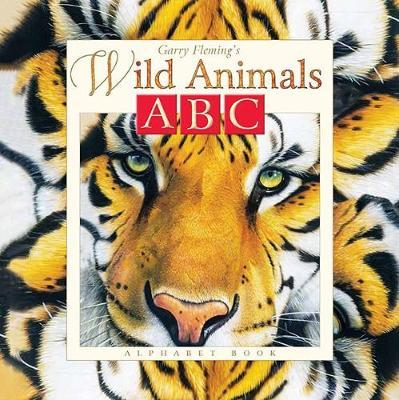 Wild Animals ABC by Garry Fleming image