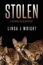 Stolen by Linda J Wright