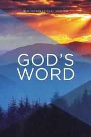 NIV, God's Word Outreach Bible, Paperback by Zondervan