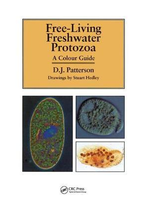 Freeliving Freshwater Protozoa by David J. Patterson