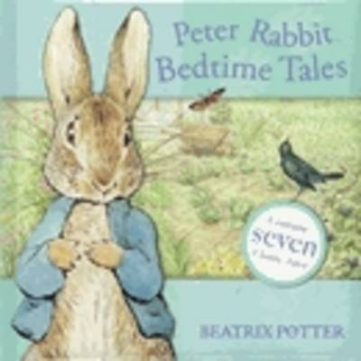 Peter Rabbit's Bedtime Tales by Beatrix Potter image