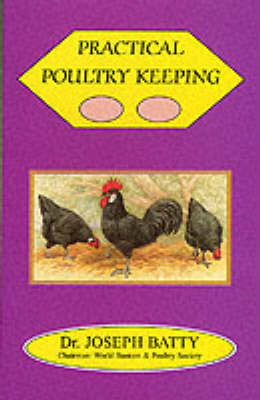 Practical Poultry Keeping image