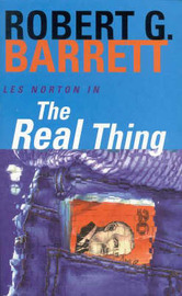 The Real Thing by Robert Barrett