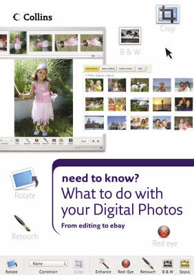 What to Do with Your Digital Photos image