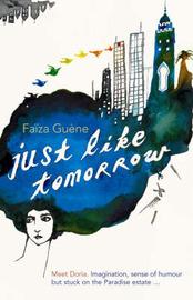 Just Like Tomorrow by Faiza Guene image