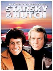 Starsky & Hutch - Complete Season 3 (5 Disc Box Set) on DVD