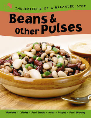 Beans and Other Pulses by Rachel Eugster