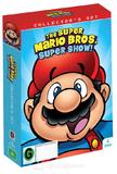 The Super Mario Bros. Super Show - Collector's Box Set DVD
