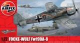 Airfix Focke Wulf FW-190A8 1:72 model kit