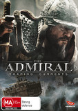 The Admiral: Roaring Currents on DVD