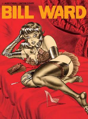 The Pin-up Art Of Bill Ward image