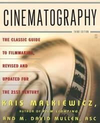Cinematography by Kris Malkiewicz image