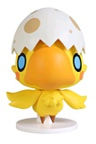 Final Fantasy: Baby Chocobo - Static Arts Mini-Figure