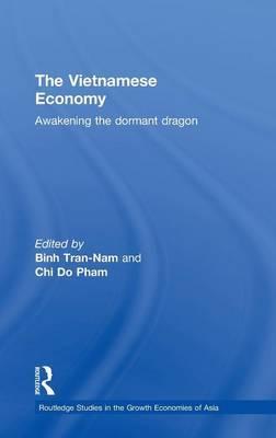 The Vietnamese Economy image