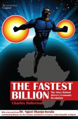 The Fastest Billion by Charles Robertson