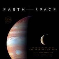 Earth and Space 2018 Wall Calendar by Nirmala Narine