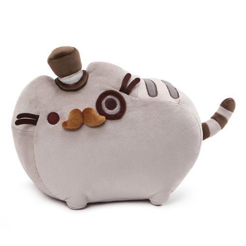 Pusheen the Cat - Dapper Plush image