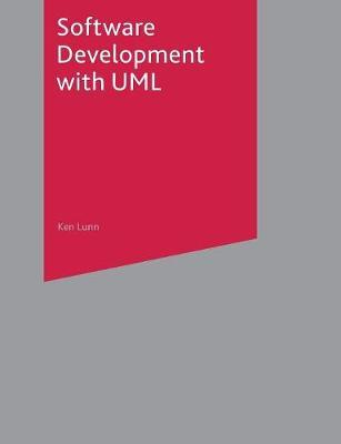 Software Development with UML by Ken Lunn image