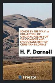 Songs by the Way by H F Darnell image