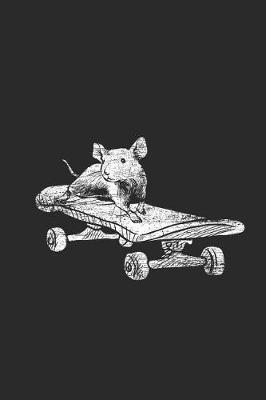 Mouse Skateboard by Mouse Publishing