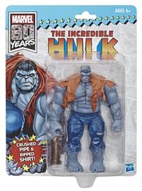 "Marvel Legends: Grey Hulk - 6"" Retro Figure"