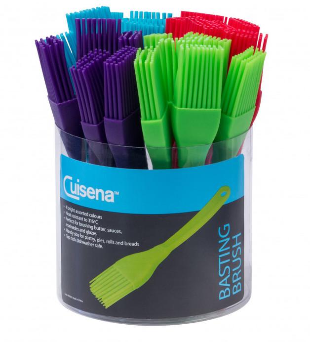 Cuisena: Silicone Basting Brush
