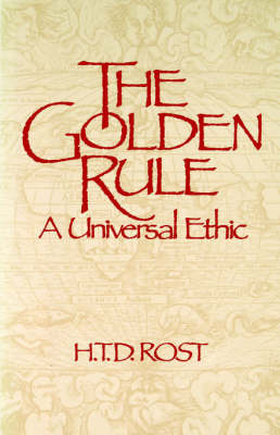 The Golden Rule by T. Rost image