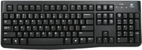 Logitech MK120 Desktop Kit, USB Keyboard + Mouse