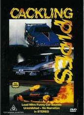 Live Nitro Sounds - Cackling Pipes on DVD