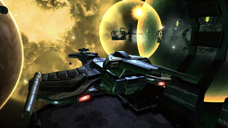 Star Trek Online Collector's Edition for PC Games image