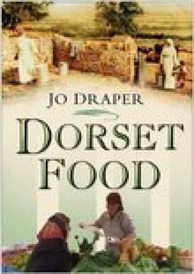 Dorset Food by J. Draper image