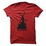 Hannibal This Is My Design Women's T-Shirt (XL)