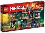 LEGO Ninjago - Enter the Serpent (70749)