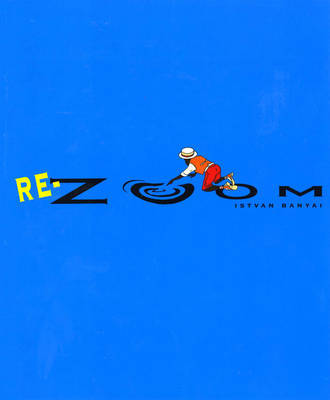 Re-zoom image
