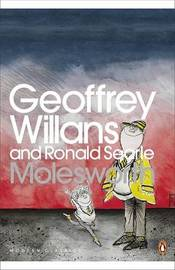 Molesworth by Geoffrey Willans image