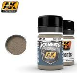 AK City Dirt Pigment