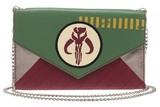 Star Wars: Mandalorian Envelope Wallet with Chain