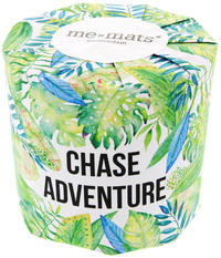 Me&Mats: 'Chase Adventure' Candle