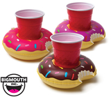 BigMouth Inc - Donut Drink Floats - 3pk