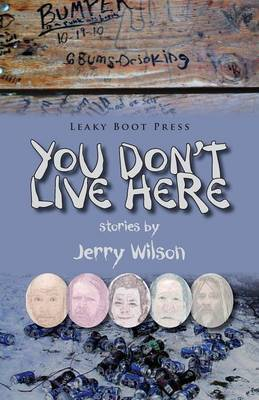 You Don't Live Here by Jerry Wilson