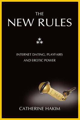 The New Rules by Catherine Hakim