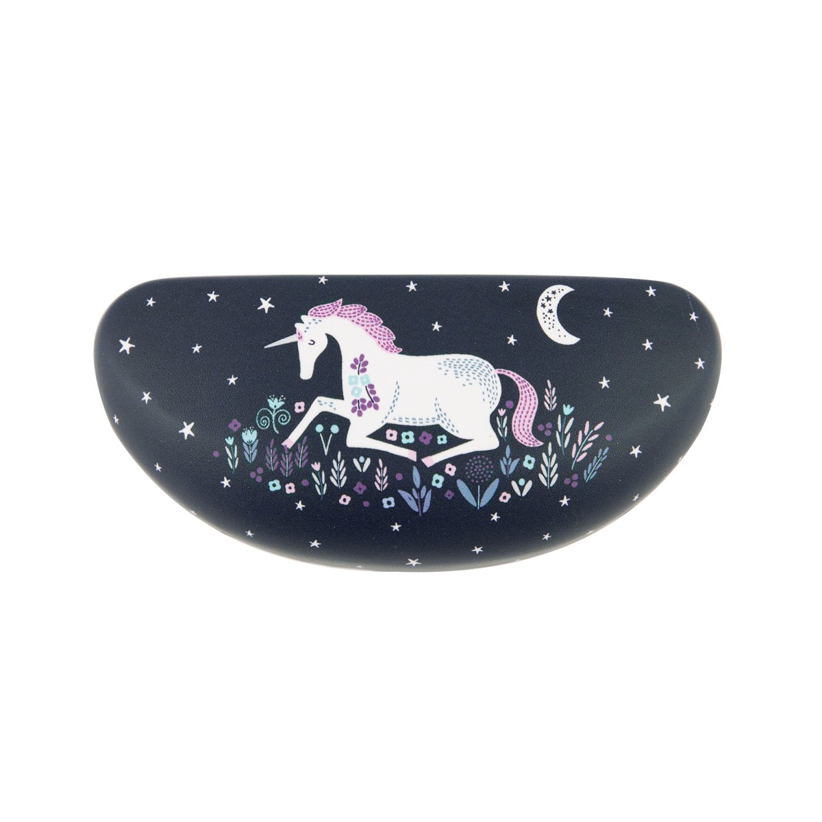 Starlight Unicorn Sunglasses Case image