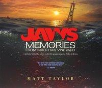 Jaws by Matt Taylor