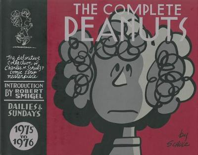 The Complete Peanuts 1975-1976 by Charles M Schulz