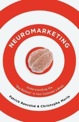 Neuromarketing by Patrick Renvoise image