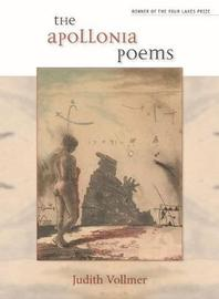 The Apollonia Poems by Judith Vollmer image