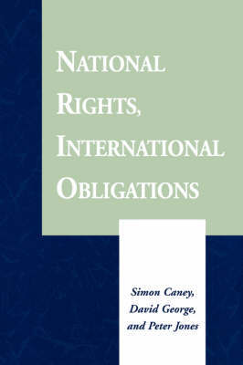National Rights, International Obligations image
