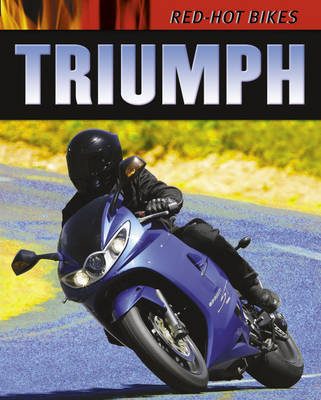 Triumph by Daniel Gilpin image