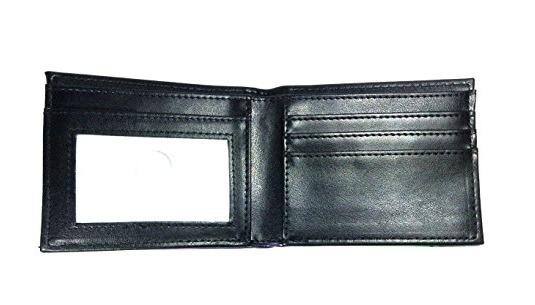 Rick & Morty - Bi-Fold Wallet image